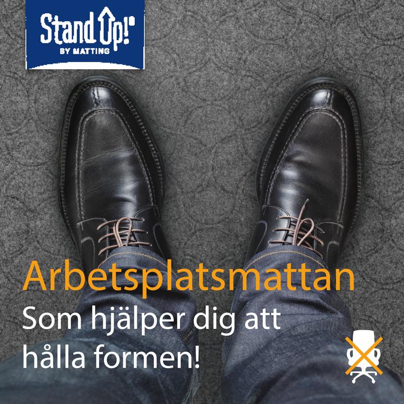 StandUp!