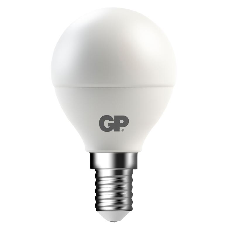 Glödlampor & lysrör