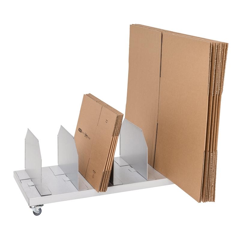 Emballagevagn