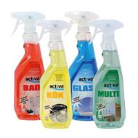 Sprayflaskor