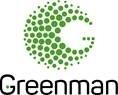Greenman - Miljötoner