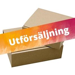 Presentkartonger - UTFÖRSÄLJNING