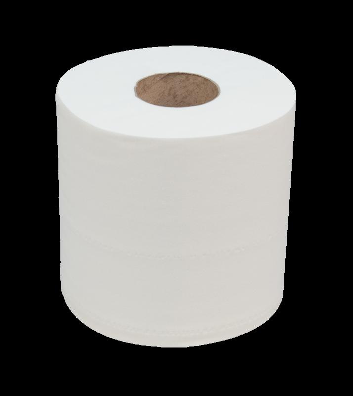 Toalettpapper (Små rullar)