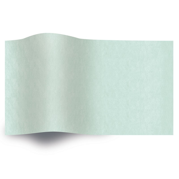 Färgat silkespapper Premium