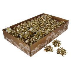 Presentrosett guld