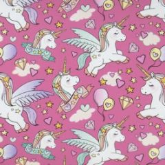 Presentpapper Unicorn FSC