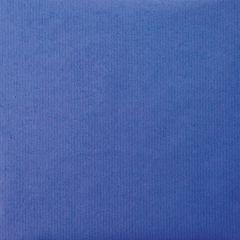 Presentpapper Mellanblå