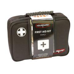 Första hjälpen-väska Family Housegard