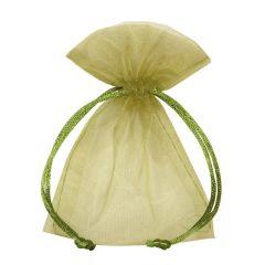 Organzapåse oliv