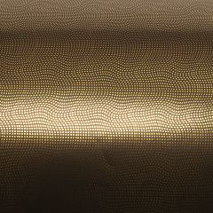 Presentpapper Dark gold
