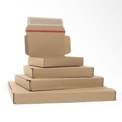 E-handelslåda brevpack - varubrev