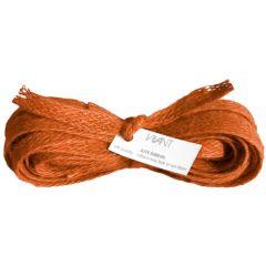 Juteband orange
