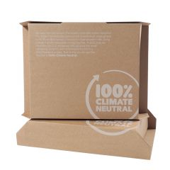 SafeBox 100% Climate Neutral