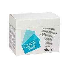 Plum quickcool